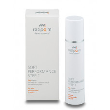 Soft Performance Day Dry to Normal Skin 50ml (stap 1)