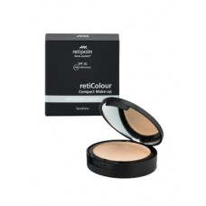 Reticolour Compact Make Up SPF30 - 10ml - Porcelan