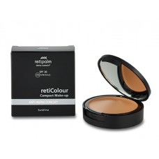 Reticolour Compact Make Up SPF30 - 10ml - Sunshine